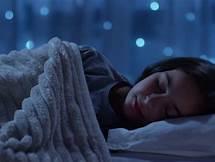 The Importance of Sleep – How can I sleep better?