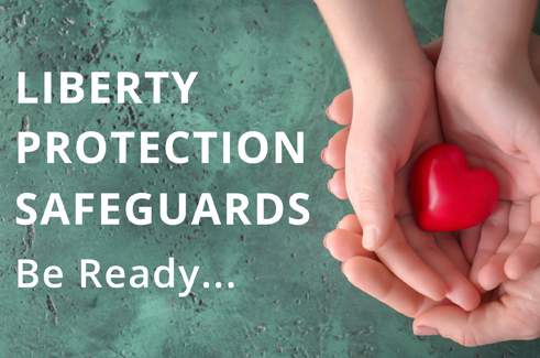 What are the Key changes introduced by the Liberty Safeguard Protections?